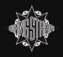 Gangstarr by Bini3000