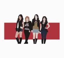 The Pretty Little Liars by EverySongEnds