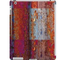 Metal Mania No.9 iPad Case/Skin