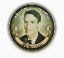 Billuminati - Bill Nye Volume I by LukeOlfert
