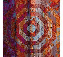 Metal Mania No.14 Photographic Print