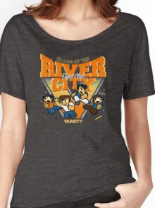 River City FC Women's Relaxed Fit T-Shirt