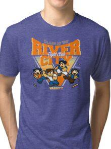 River City FC Tri-blend T-Shirt