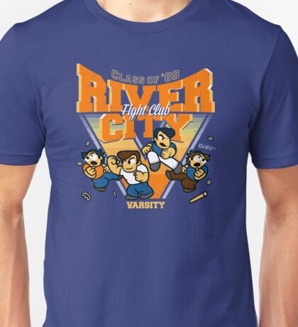 River City FC Unisex T-Shirt