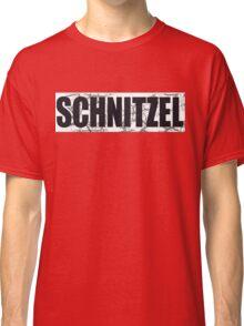 SCHNITZEL Classic T-Shirt