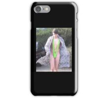 crabstickz iPhone Case/Skin