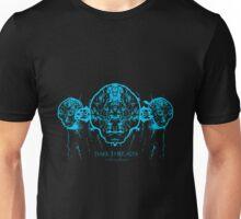 Alien Beeing MonoTone Unisex T-Shirt