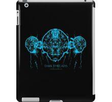 Alien Beeing MonoTone iPad Case/Skin