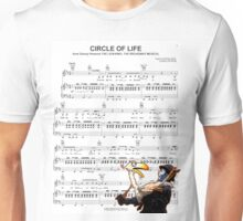It's the Circle of Life Unisex T-Shirt