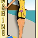 Sunshine by Troy Brown