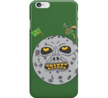 Link's landing iPhone Case/Skin