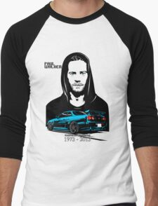 Paul Walker 01 T-Shirt