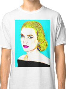 Grace Kelly Classic T-Shirt