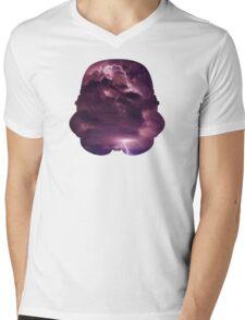 Storm(trooper) Mens V-Neck T-Shirt