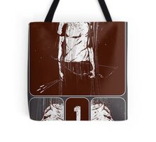 and he rode out as a conqueror bent on conquest Tote Bag
