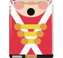 Toy Soldier iPad Case/Skin