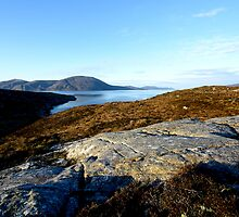 West Harris Views by English Landscape Prints