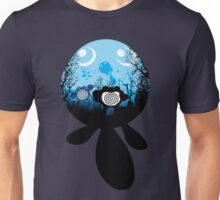 Poliwag Evolution Unisex T-Shirt