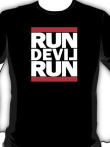 SNSD  - Run Devil Run [RUN DMC] T-Shirt