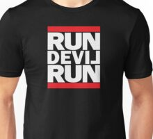 SNSD  - Run Devil Run [RUN DMC] Unisex T-Shirt