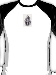 Death's Last Look T-Shirt