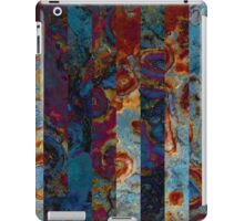 Metal Mania - No.6 iPad Case/Skin
