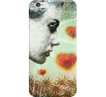 So Low, So High no.160 iPhone Case/Skin