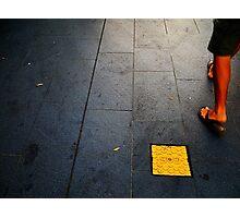 NYE Canberra-2013 Photographic Print