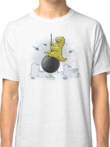 Wrecking ball Classic T-Shirt