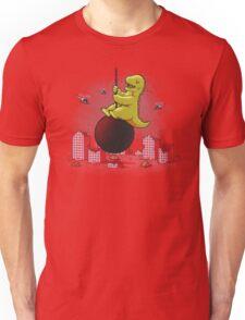 Wrecking ball Unisex T-Shirt