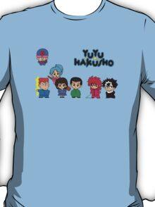 Chibi Hakusho!  T-Shirt