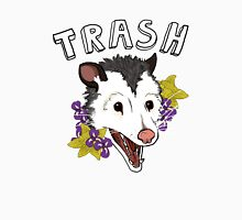 Trash Mens V-Neck T-Shirt