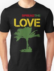 Kenny Chesney Spread the Love Tour 1 T-Shirt