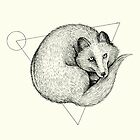 Wildlife Analysis V by Alex G Griffiths