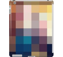 Nature Pixels No.3 iPad Case/Skin