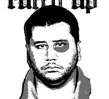 George Zimmerman - Roughed Up by SigilDesign
