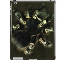 Beauty danger iPad Case/Skin