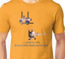 Risk of Rain - Sniper Unisex T-Shirt
