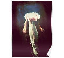 Vintage Bride Poster