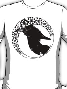 Magpie Totem T-Shirt