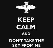 Keep Calm Firefly - Serenity by Shada0071