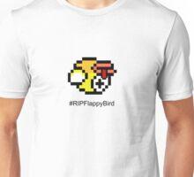 RIP Flappy Bird Unisex T-Shirt