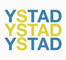 YSTAD by eyesblau