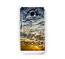 Friday Sunset Samsung Galaxy Case/Skin