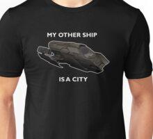 Stargate Atlantis - Atlantis Unisex T-Shirt