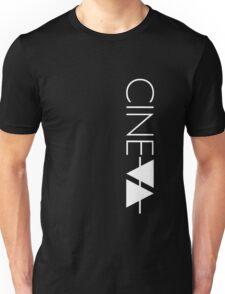 CINEVA zip hoodie Unisex T-Shirt