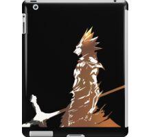 Ornstein Color iPad Case/Skin
