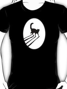 Keyhole Cat T-Shirt