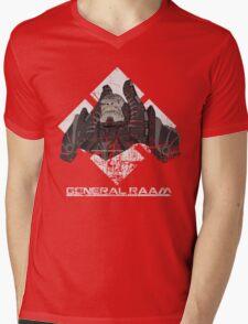 General RAAM Mens V-Neck T-Shirt