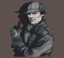 Sherlock! (SALE)  by positiver